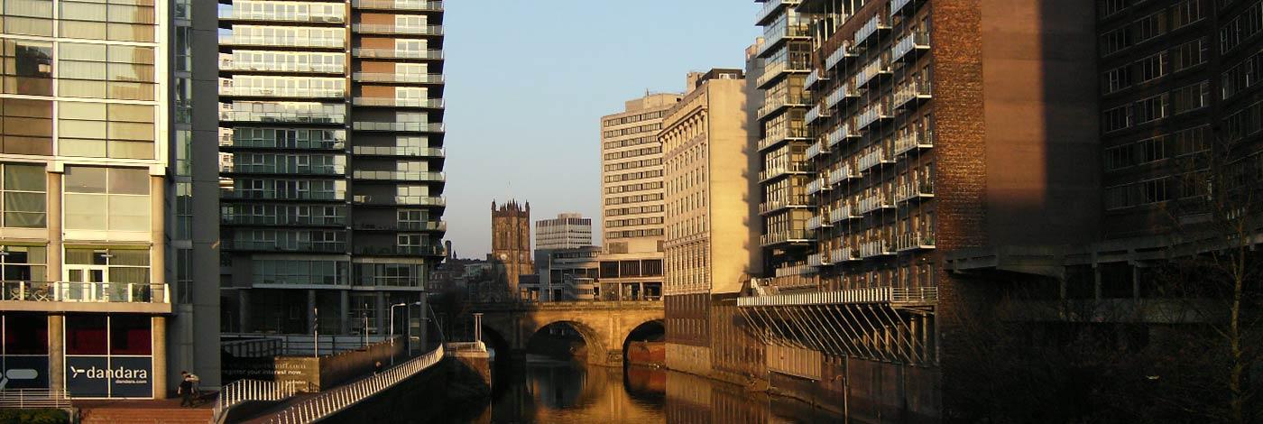 Manchester Centre